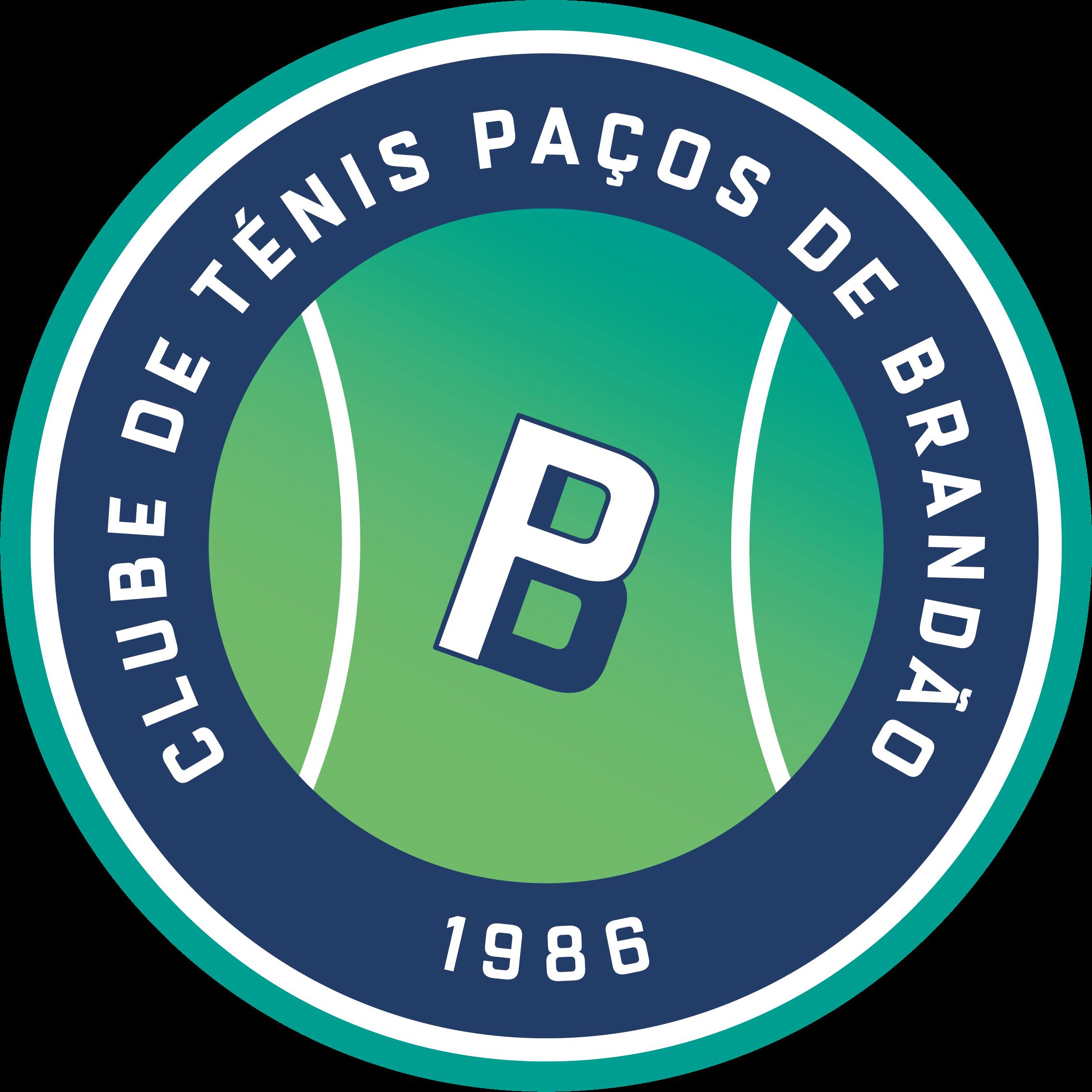 Clube Ténis Paços  Brandão
